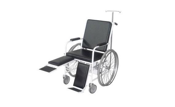 D 714 O cadeira de rodas