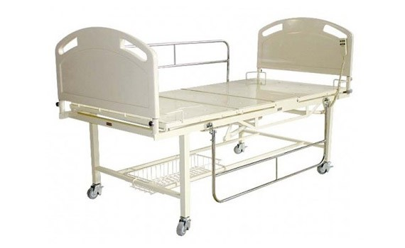 D 686 B  cama hospitalar