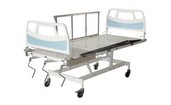 D 686 C  CAMA HOSPITALAR MANUAL