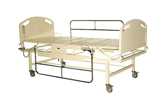 D 686 cama hospitalar